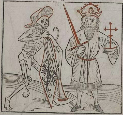 Totentanz, Dance of Death
