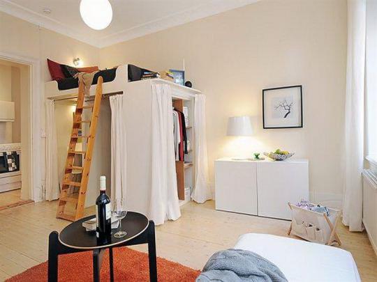 Rumah kamar tdrnmnal