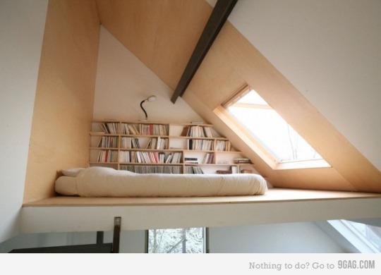 Tempat tidur minimalis - 2
