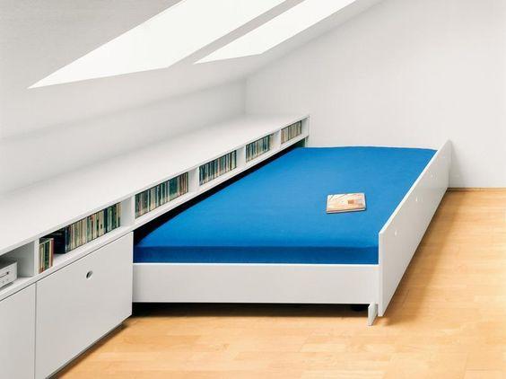 Tempat Tidur Minimalis - 1
