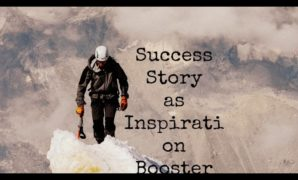 Kisah Sukses