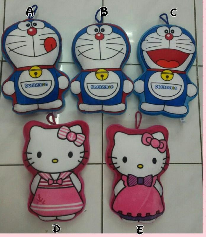 Jual Bantal Doraemon (info pemesanan di bawah)