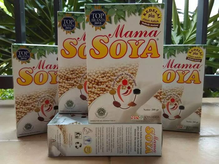 Mama Soya Murah