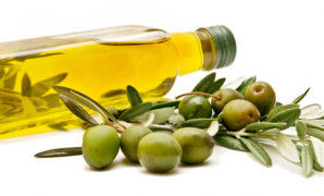 manfaat minyak zaitun untuk ibu hamil