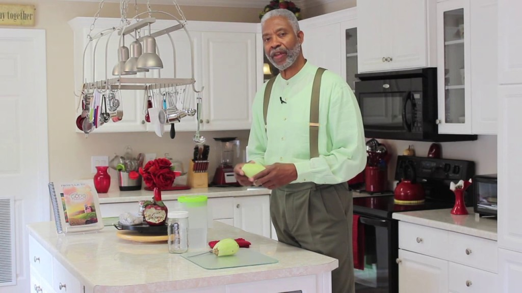 cara menurunkan tekanan darah tinggi secara alami