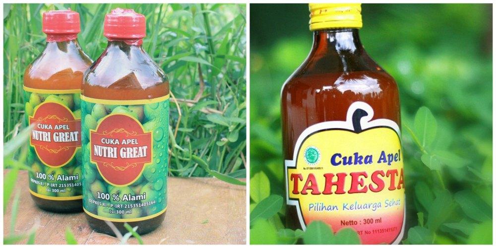Manfaat Cuka Apel Untuk Memutihkan Gigi Spirit Of Dhuha