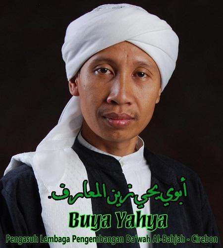 biografi buya yahya