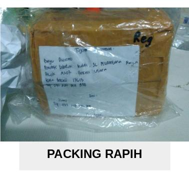 Packaging Cuka Apel